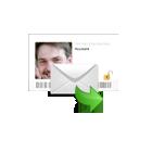 E-mail met een  waarzegger uit Belgie